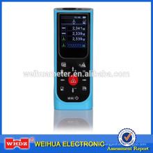 USB лазерная дальномер LDM100 с инструмент измерения Площадь Объем/