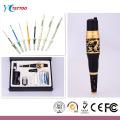 electric tattoo pen and permanent makeup tattoo machine kit