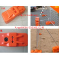 1.2m*2.4m Removable Australia Temporary Fence Made in China
