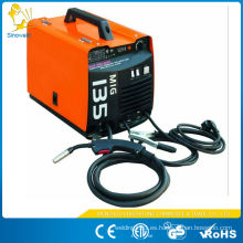 Máquina de malla de alambre soldada totalmente automática