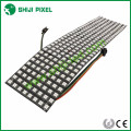 addressable matrix pixel RGB LED panel light p10 led panel led display board