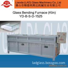 glass machine-Glass bending machine