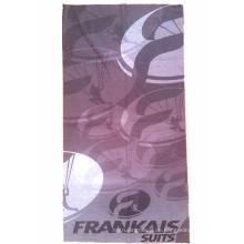 Benutzerdefinierte Image-Werbung Multifunktions-Schlauchkopfbedeckungen aus Polyester