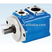 Vickers VQ of 20VQ,25VQ,35VQ,45VQ hydraulic vane pump