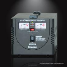 SCIENTEK Volt Meter Display 1000va 600w Régulateur de tension