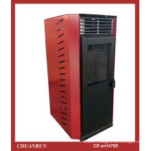 Poêle à foyer électrique Pellet Cr-01