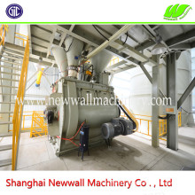 3m3 Dual Shaft Agravic Dry Mortar Mixer