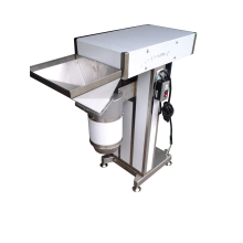 Gesper Shredder Sayuran Besar Stainless steel