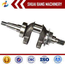 Shuaibang China High Quality 2017 Best Selling Gasoline Generator Engine Crankshaft