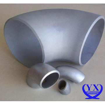 YONGXING 30 Degree stainless steel 316 elbow