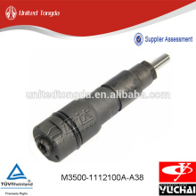Yuchai Diesel injector for M3500-1112100A-A38