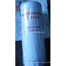 El motor de Yuchai parte el filtro de combustible 231-1105020 / 430-1012020A-937