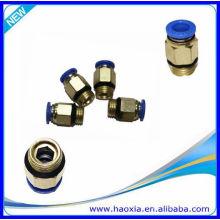 China Supplier Conexão pneumática rápida Conexão com PC10-01