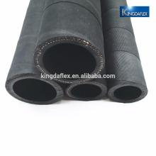 manguera de aire flexible de alta presión envuelta de la manguera del agua 300psi