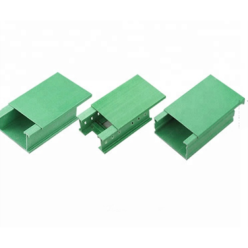 Economical Channel fiberglass flexible Cable support tray