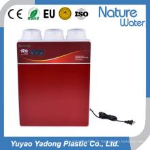 Machine de purificateur d'eau domestique de rinçage automatique