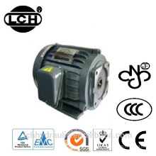 three phrase asynchronous high rpm ac single phase electric motor