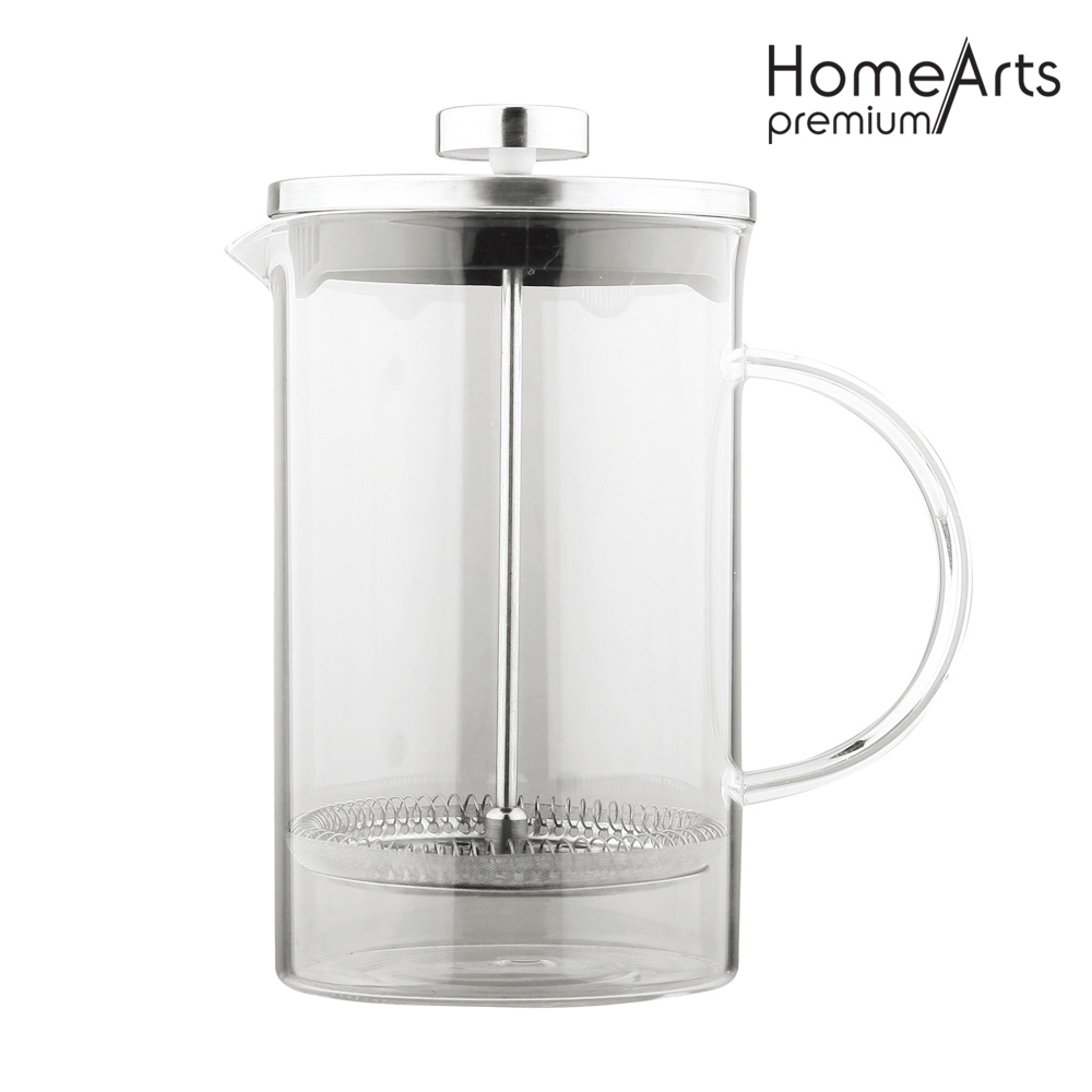 Glass Coffee And Tea Maker