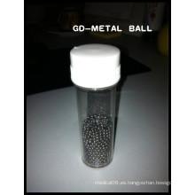 Metal Ball Fit para Copa Colorimétrica