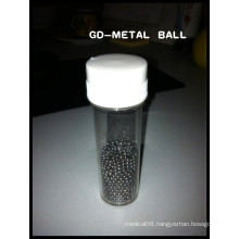 Metal Ball Fit for Colorimetric Cup