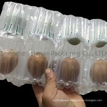 Eggs Packing with Fashionable Air Column Bag