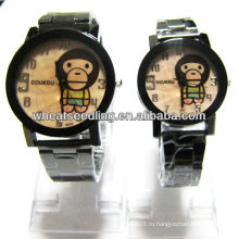 68 movt кварц моды часы подарочные часы сплав случае для любовника JW-36