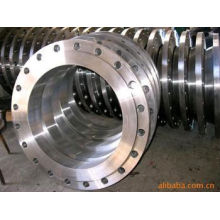 TUV power water shipbuilding petroleum transportation stainless carbon steel forged flange BS 4504 BS 10 TABLE D E F H