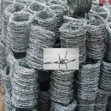 Barbed Wire / Razor Barbed Wire (fabricante especializado)