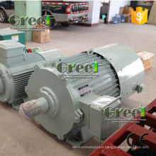 350rpm Permanent Magnet Generator for Wind and Hydro Turbine