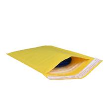 изготовленные на заказ биоразлагаемые почтовые пакеты на заказ пузырчатые матовые черные мешки