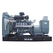 Générateur diesel de 220kw MAN