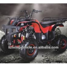 150cc luftgekühlt Kettenantrieb CVT ATV