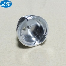 CNC aluminum water spray nozzle