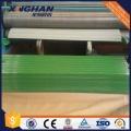 multipurpose color corrugated steel sheet
