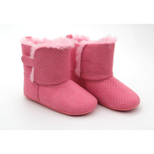 Mixed colors Girls Boots Winter Baby Boots