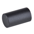 Cylinder Ferrite Magnet with Multiple Poles