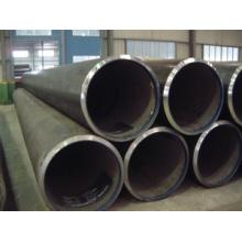 Chine a fabriqué des tuyaux en acier au carbone pour le pétrole et le gaz