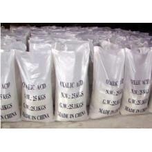 Oxalic Acid 99.6%Min (H. S Code 29171110)