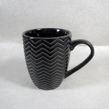 Tazas de café de cerámica coloridas