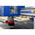 High speed ATC Vacuum Table CNC Carving machine 1530 Auto Tool changer CNC Router for Hot selling