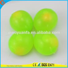 Горячая Продажа Высокого Качества Один Желток Зеленый Яйцо Знак Мяч