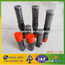 Alibaba wholesale press-clamp type sonic logging pipe&tube mill prices