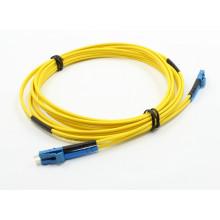 Jumper pour LC-LC Sm / 9/125 Fibre Optique (10m)