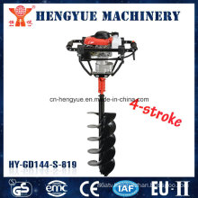 Four Stroke Ground Drill for Digging Hole