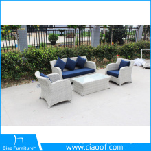 Foshan Hot Sale All Weather Outdoor Rattan Furniture