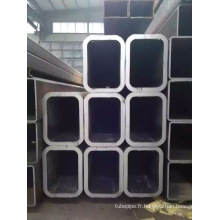 Tube Aquare pour S355jr en stock à bas prix