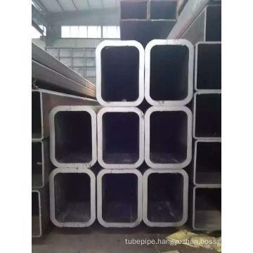 100*100*10mm Aquare Tube for S355jr in Stock with Low Price