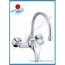 Single Handle Wall Mounted Kitchen Mixer in Faucet (ZR20603-A)