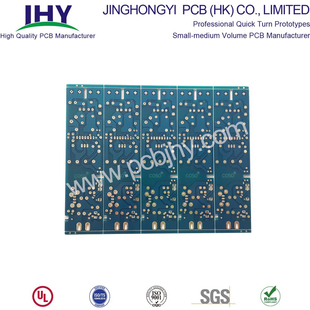 Fast Turn PCB