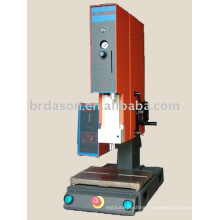 BRDASON newest R&D products computerised high precision ultrasonic plastic welder